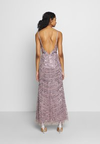 Miss Selfridge - MAXI DRESS - Iltapuku - mink - 3