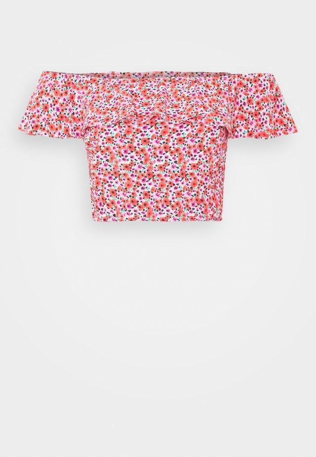 BARDOT - Blouse - pink