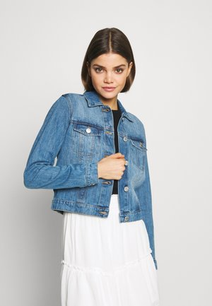 Denim jacket - midblue
