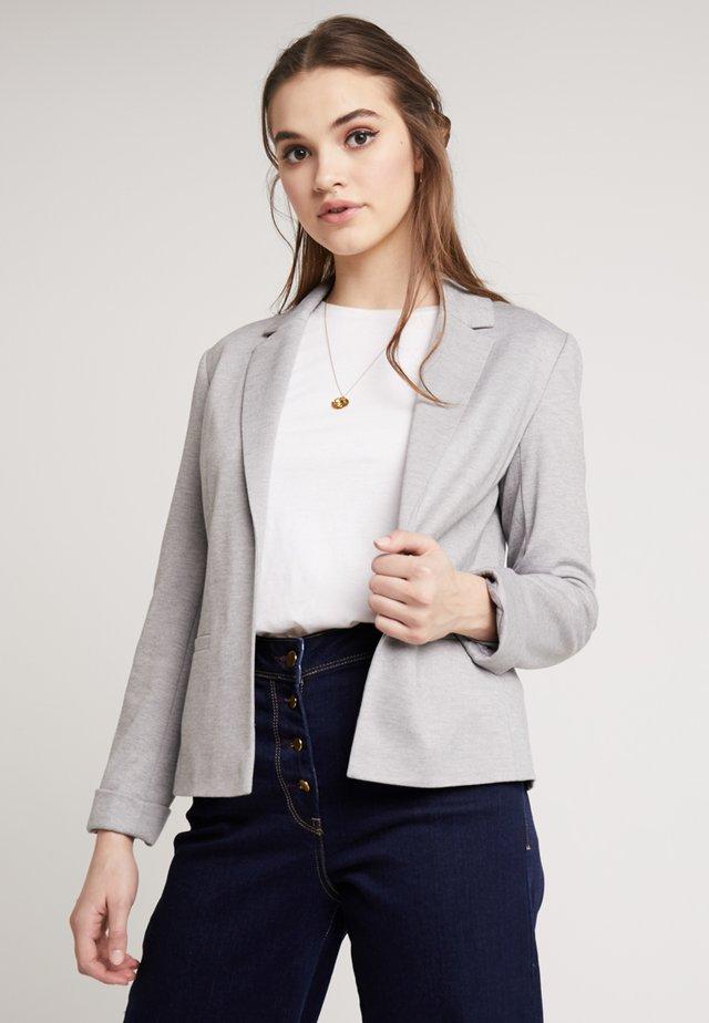 NEW PONTE - Blazer - grey