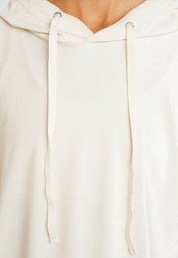 Miss Selfridge - HOODY - Bluza z kapturem - pink - 5