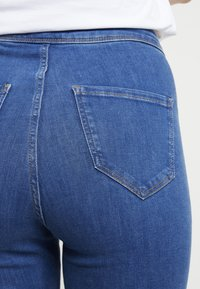 Miss Selfridge - STEFFI - Jeans Skinny Fit - blue denim - 5