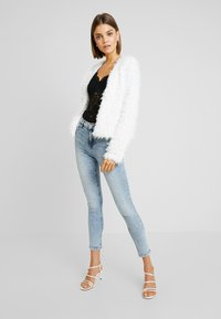 Miss Selfridge - ACID - Jeans Skinny Fit - blue denim - 1