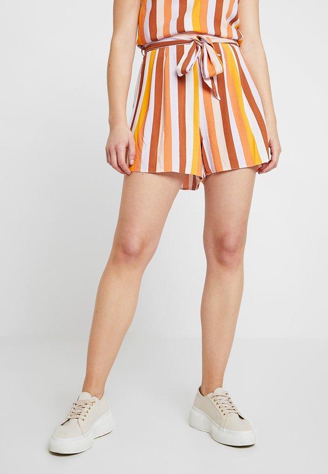 FLIPPY PRINTED SPUN RAINBOW - Shorts - multi coloured