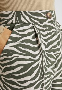 Miss Selfridge - SAFARI - Short - multi-coloured - 4