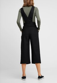 Miss Selfridge - PINNY - Jumpsuit - black - 2