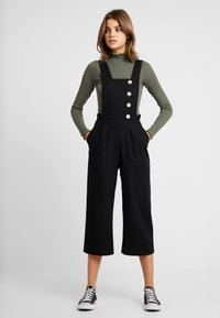 Miss Selfridge - PINNY - Jumpsuit - black - 1