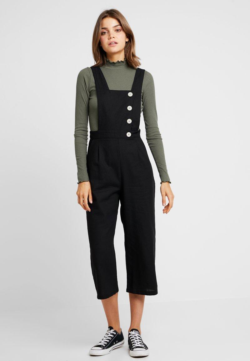 Miss Selfridge - PINNY - Jumpsuit - black