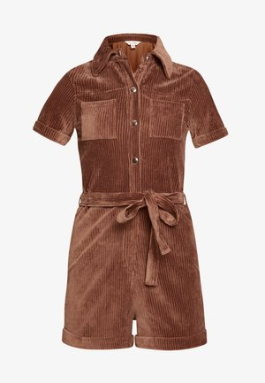 CORD PLAYSUIT  - Overall / Jumpsuit /Buksedragter - card