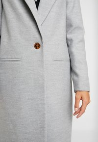 Miss Selfridge - Classic coat - grey - 4
