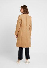 Miss Selfridge - Classic coat - camel exclusive - 2