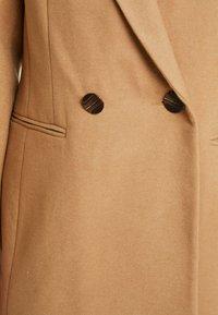 Miss Selfridge - Classic coat - camel exclusive - 4
