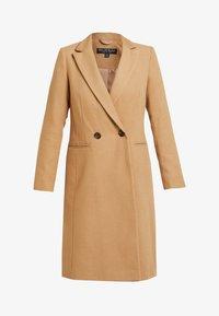 Miss Selfridge - Classic coat - camel exclusive - 3