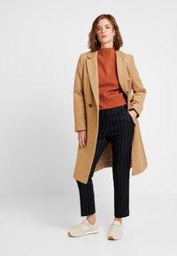 Miss Selfridge - Classic coat - camel exclusive - 1