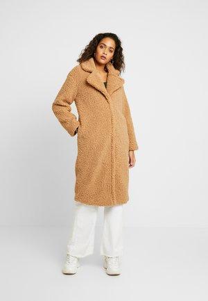 Cappotto invernale - brown