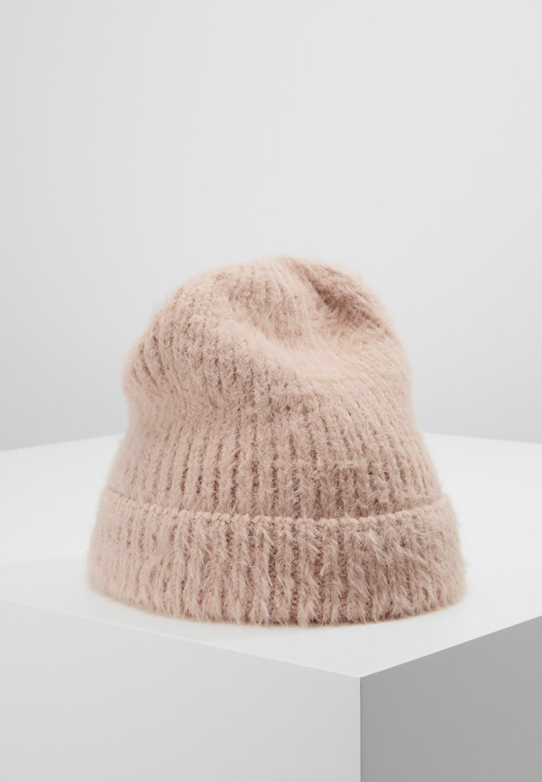 Miss Selfridge - SUPER SOFT BEANIE - Mütze - blush