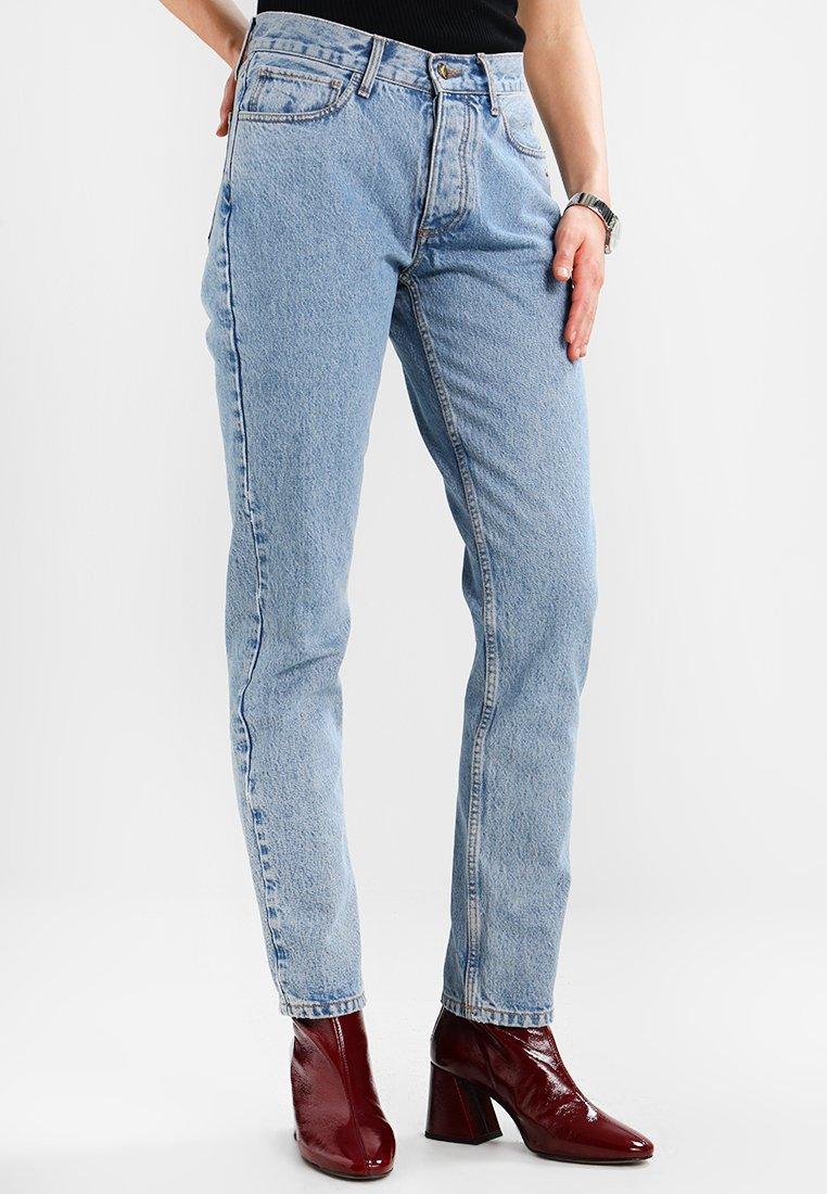 Monkee Genes - REBECCA - Slim fit jeans - eco wash