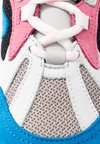 MSGM - ATTACK - Sneaker low - light blue