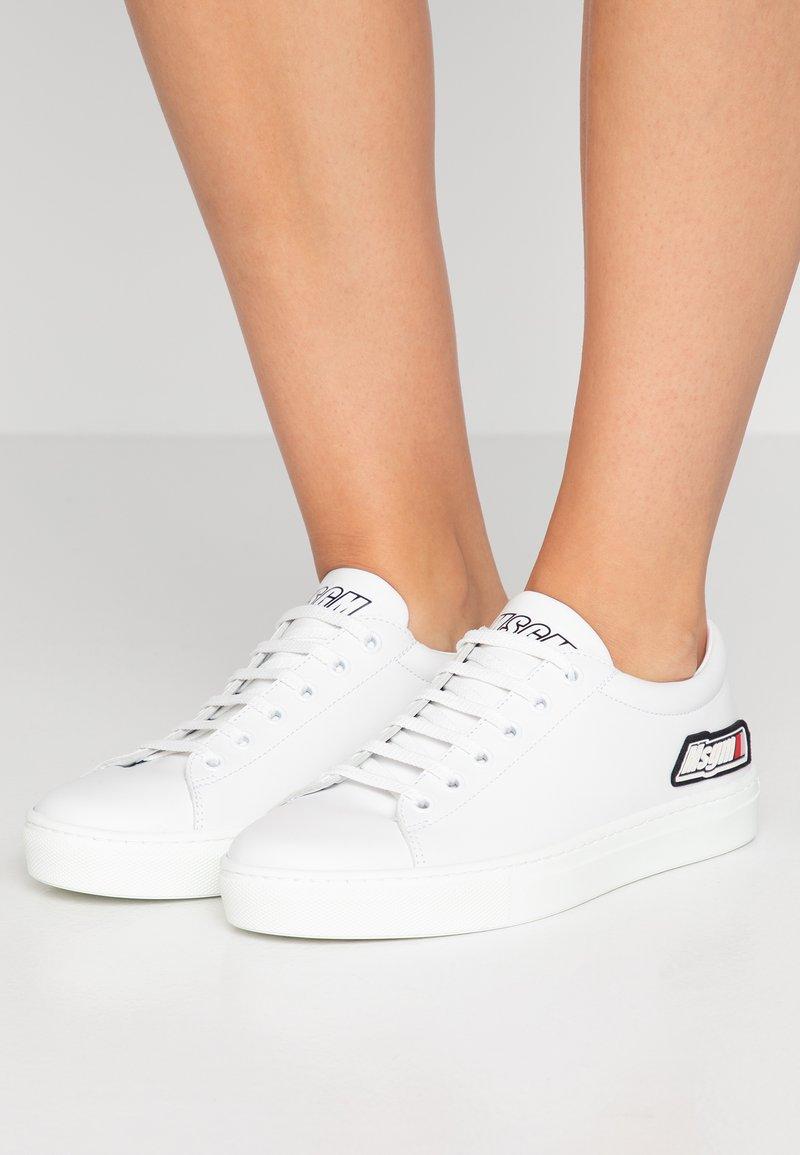 MSGM - Trainers - white