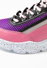 MSGM - Zapatillas - purple - 2