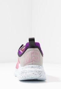 MSGM - Trainers - purple - 5