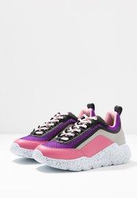 MSGM - Trainers - purple - 4