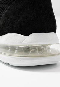 MSGM - DONNA SHOES - High-top trainers - black - 2