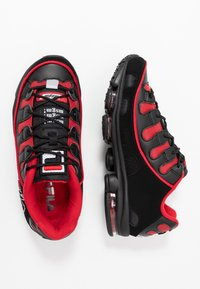 MSGM - FILA X MSGM  - Sneakers laag - red - 1