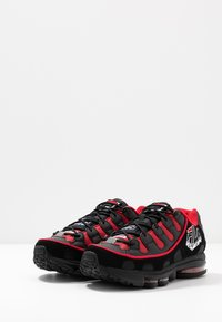 MSGM - FILA X MSGM  - Sneakers laag - red - 2