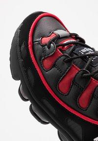MSGM - FILA X MSGM  - Sneakers laag - red - 5