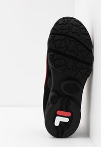 MSGM - FILA X MSGM  - Sneakers laag - red - 4