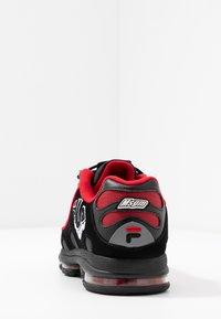 MSGM - FILA X MSGM  - Sneakers laag - red - 3