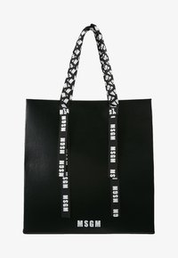 MSGM - Tote bag - black - 5