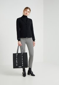 MSGM - Tote bag - black - 1
