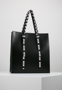 MSGM - Tote bag - black - 2