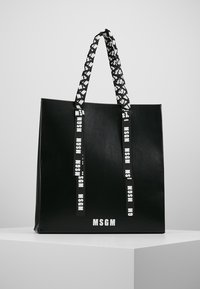 MSGM - Tote bag - black - 0