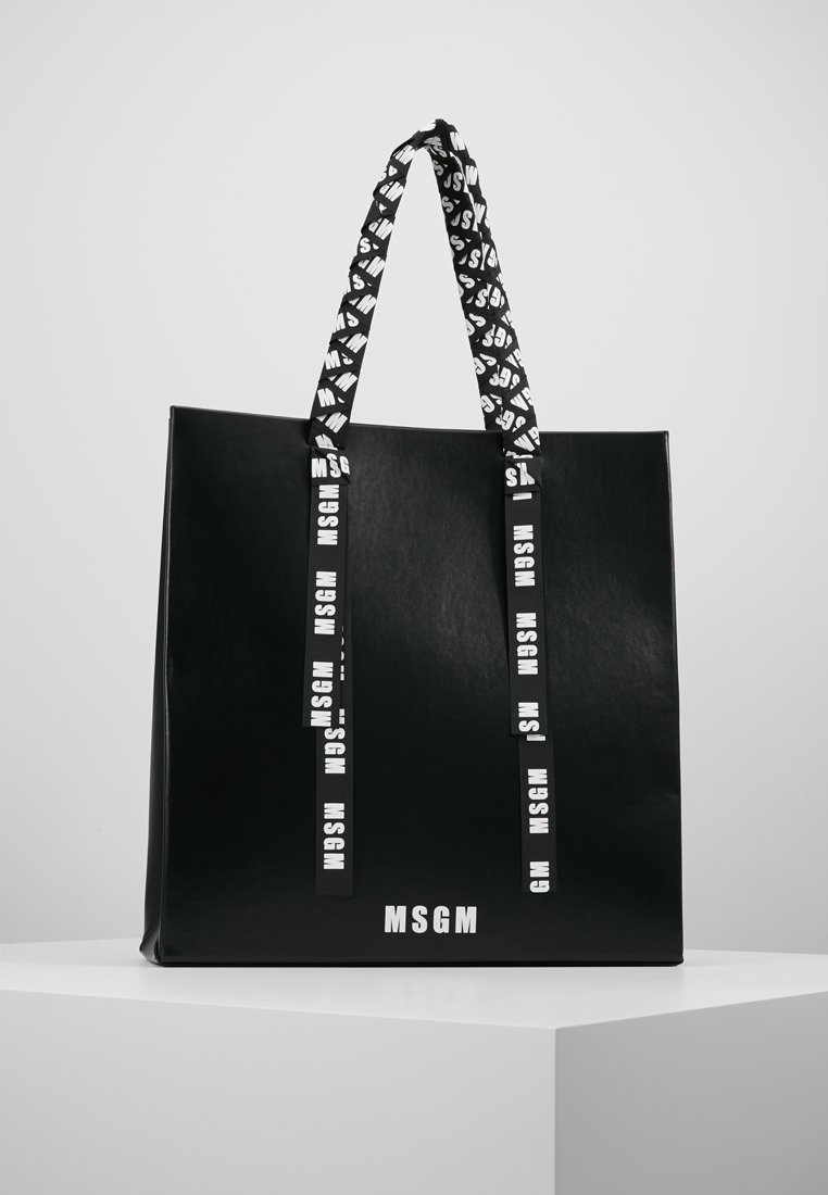 MSGM - Tote bag - black