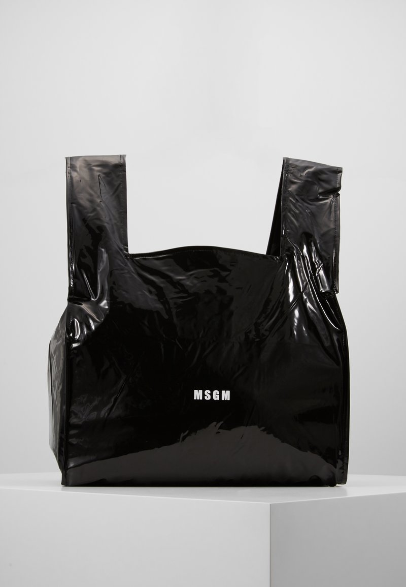 MSGM - Handtas - black