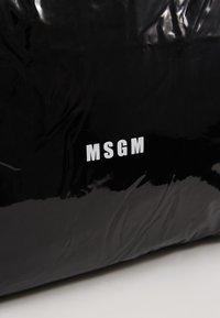 MSGM - Handtas - black - 6