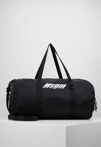 MSGM - Weekender - black - 0