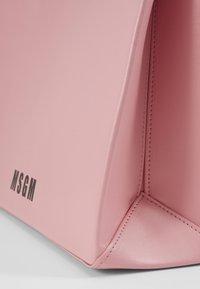 MSGM - Håndtasker - pink - 2