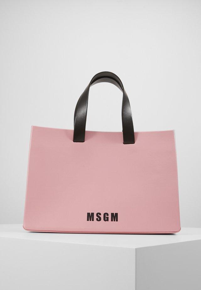 Håndtasker - pink