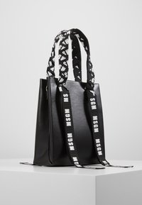 MSGM - Handbag - black - 2