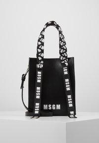 MSGM - Handbag - black - 0
