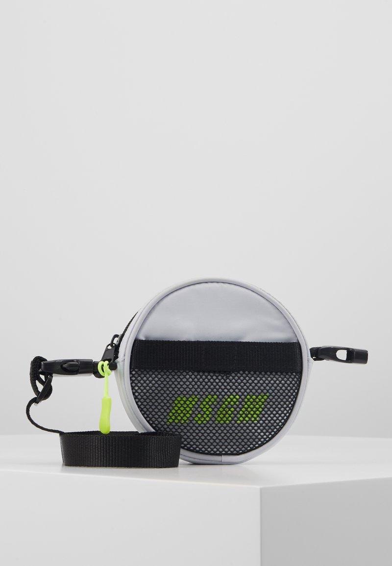 MSGM - Across body bag - ice