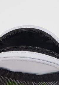 MSGM - Across body bag - ice - 5