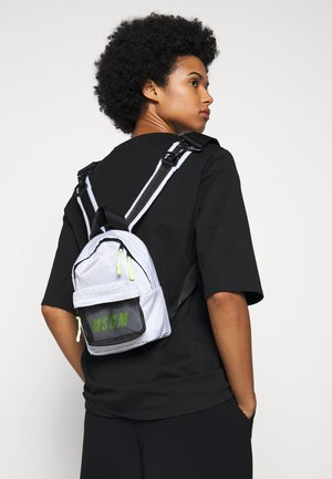 ZAINO MINI BACKPACK - Tagesrucksack - ice