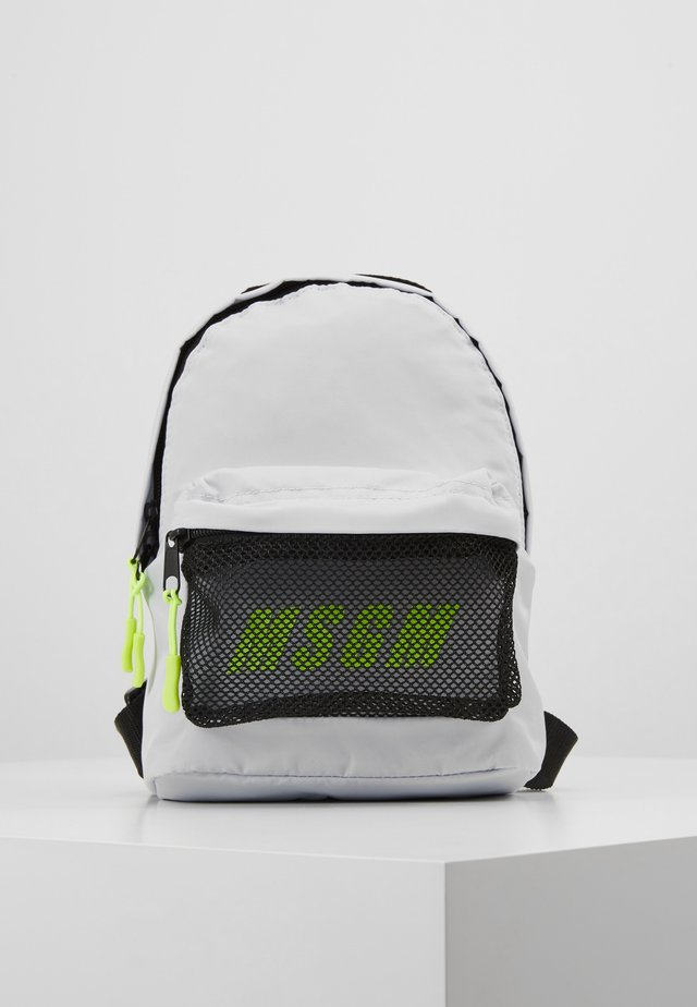 ZAINO MINI BACKPACK - Mochila - ice