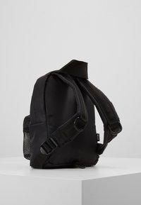 MSGM - ZAINO MINI BACKPACK - Batoh - black - 2