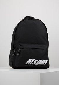 MSGM - Mochila - black - 0